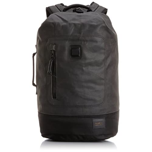 [ニクソン] リュック Origami Backpack NC2184 Black