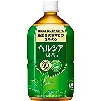 花王 ヘルシア緑茶 1L×2ケース (24本)