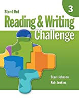Stand Out, 2/e Level 3 : Reading & Writing Challenge