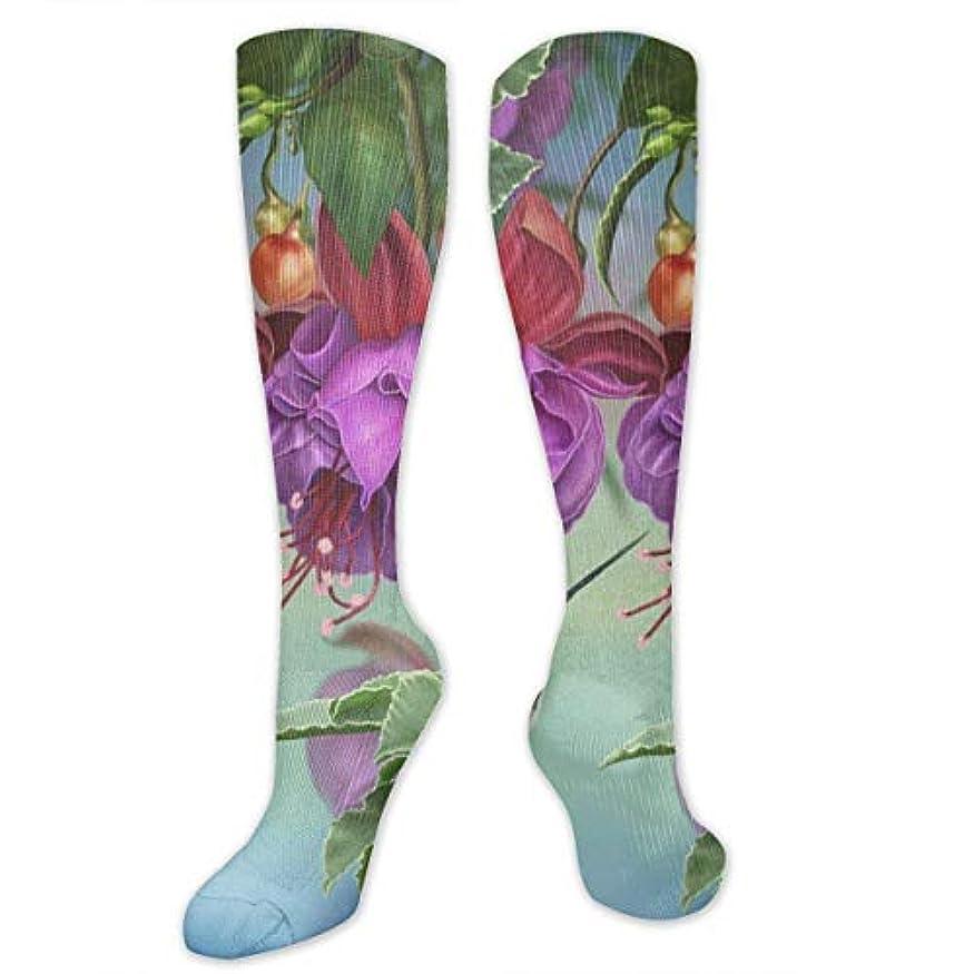 利用可能サイズトリム靴下,ストッキング,野生のジョーカー,実際,秋の本質,冬必須,サマーウェア&RBXAA Spring Hummingbird Long Socks Women's Winter Cotton Long Tube Socks...