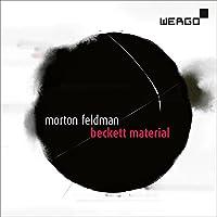 FELDMAN, M./  BECKETT MATERIAL