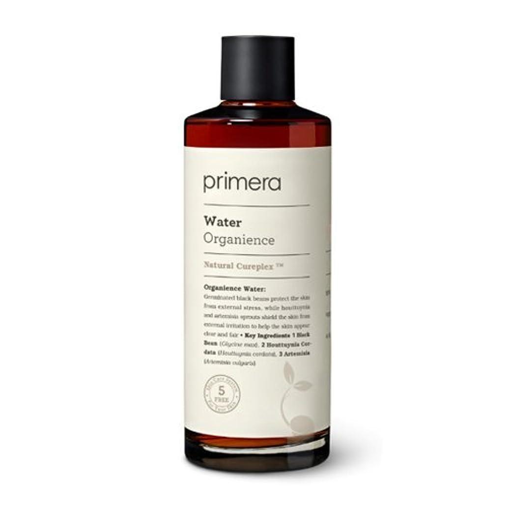 司書タービン逸話Primera Technology [プリメーラ]Organience 水 180 Ml [並行輸入品]