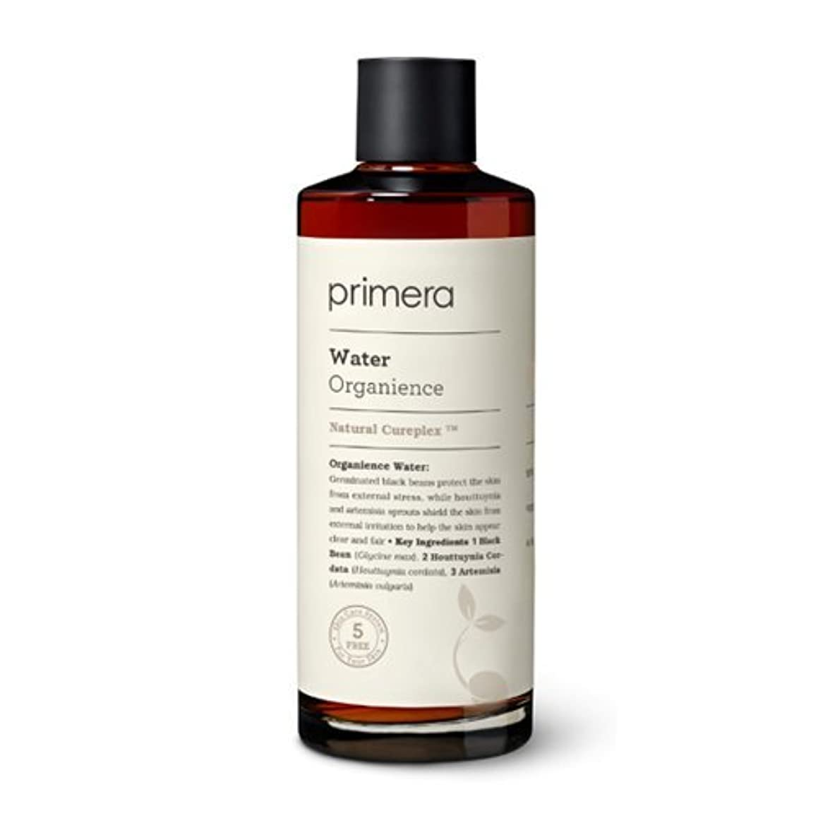 腰厚い傷跡Primera Technology [プリメーラ]Organience 水 180 Ml [並行輸入品]