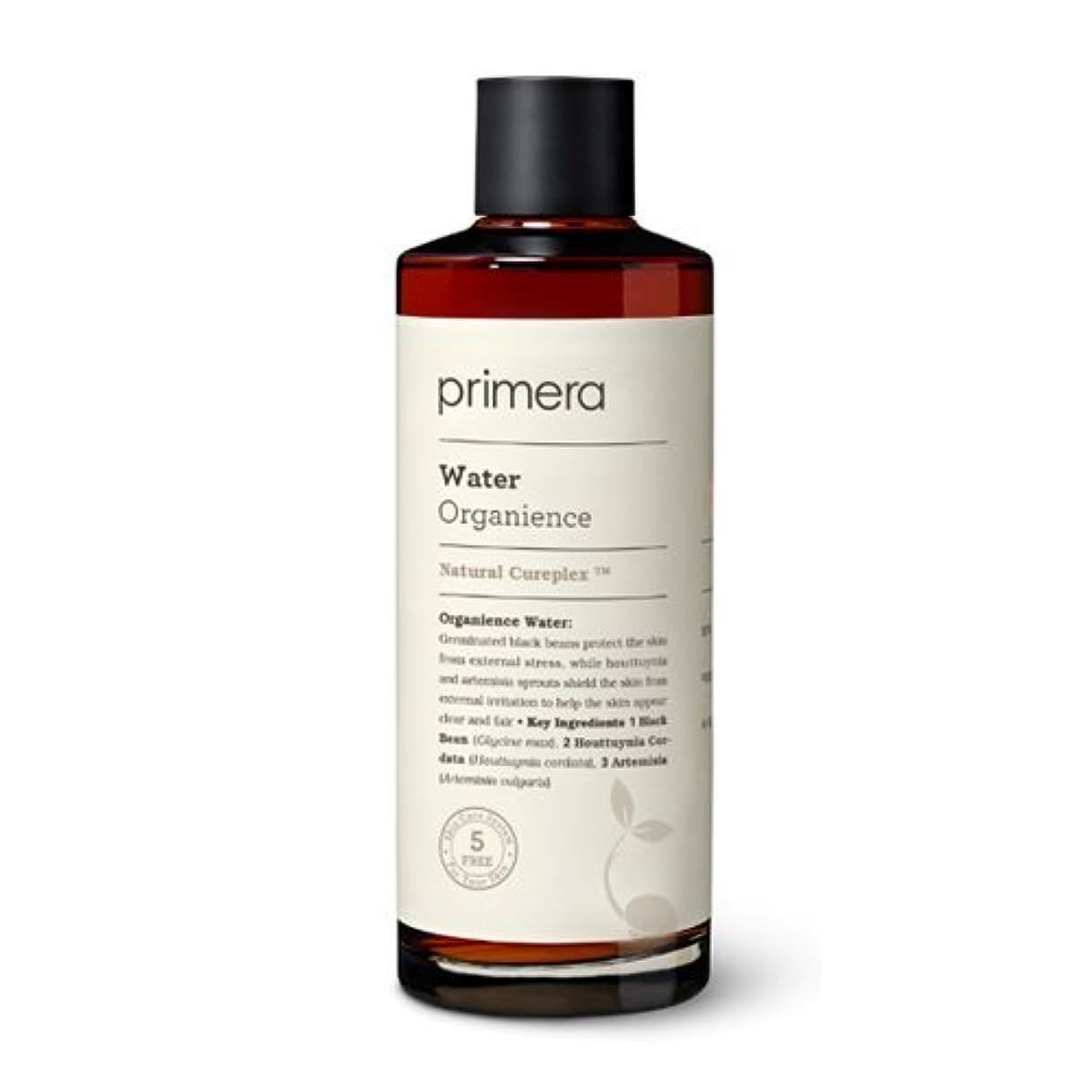 干渉するチケット買い手Primera Technology [プリメーラ]Organience 水 180 Ml [並行輸入品]