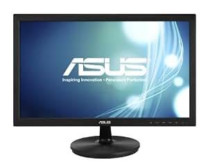 ASUS 21.5型フルHDディスプレイ ( 応答速度5ms / 1,980×1,080 / D-sub×1 / VESA / 3年保証 ) VS228DE