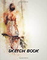 Sketch Book: A Large Journal With Blank Paper For Drawing, Writing, Painting, Sketching or Doodling, 120 Pages, 8.5x11 , sketch book for kids,sketch book for girls, sketch book for Adults,sketch book for boys,sketch book for teens,sketch book for artists