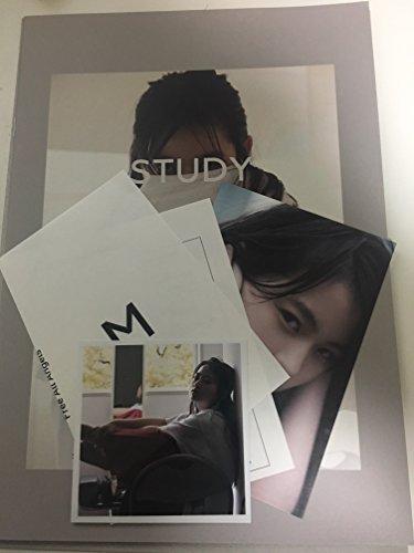 【伊藤万理華】乃木坂46 写真集 / STUDY