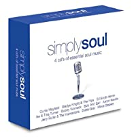 SIMPLY SOUL (IMPORT)