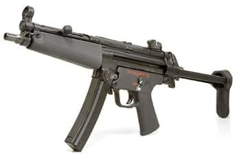 VFC/Umarex MP5A3 ガスブローバックガン (JPver./HK Licensed)