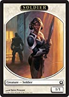 Magic: the Gathering - Soldier (3/12) - Return to Ravnica