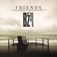 FRIENDS by BZ (1992-12-09)