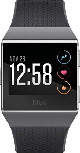 Fitbit Ionic Smartwatch FB503GYBK フィットビットスマートウォッチ [並行輸入品]