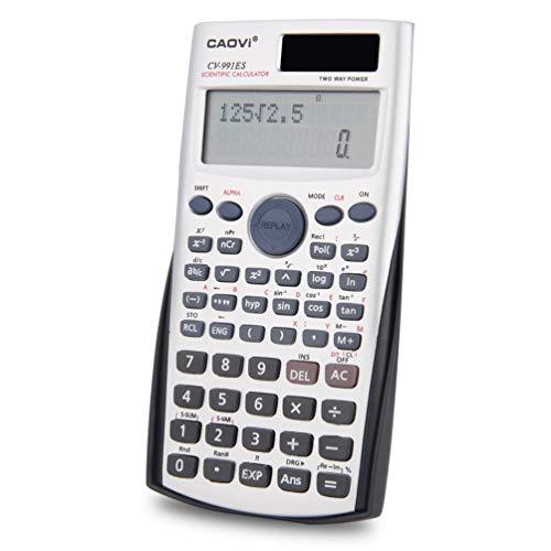 関数電卓のおすすめ厳選人気ランキング9選のサムネイル画像