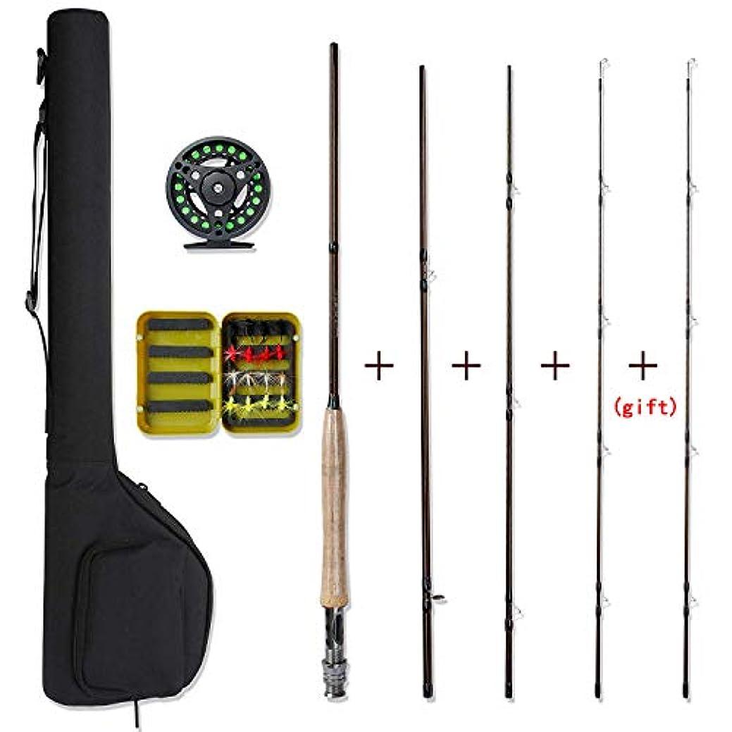 安価な追加するパトワ釣りロッドとリールコンボ、netangler Spinning伸縮釣りポールリール釣りセットキットを釣りラインルアーフックアクセサリーとABSキャリアバッグ