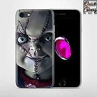 海外限定商品 チャイルドプレイ チャッキー iphone7, 7plus, 6,6s,6plus, 6splus,5,5s,SE ケース 2