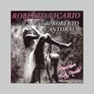 Todo Roberto Cantoral