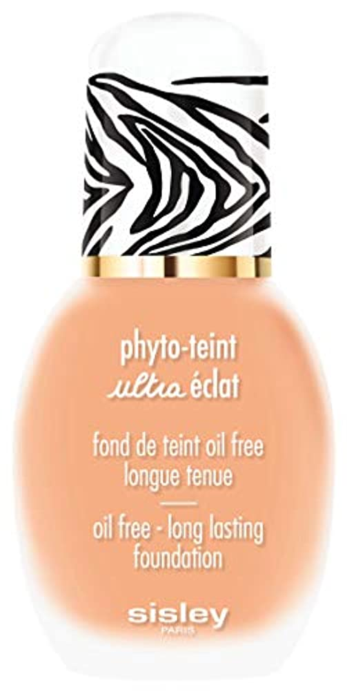 想定講堂女の子シスレー Phyto Teint Ultra Eclat # 3 Natural 30ml/1oz並行輸入品