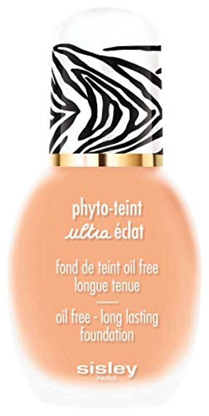 リル有効化仕方シスレー Phyto Teint Ultra Eclat # 4 Honey 30ml/1oz並行輸入品