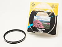 Marumi 58mm UVフィルター Canon EF-S 55-250mm f/4-5.6 IS/IS II/IS STM用 ブラック 日本製