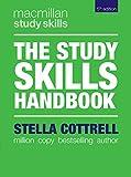 Cover of The Study Skills Handbook (Macmillan Study Skills)