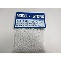WS-05 ホワイトストーン 3.0~5.0 66ml袋入り