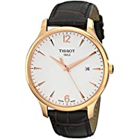 Tissot Tradition Mens Watch T0636103603700