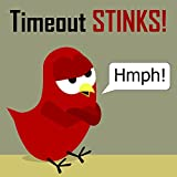 Children's Book: Timeout Stinks! [Bedtime Stories for Kids] (English Edition)
