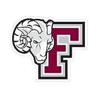 Fordham Small Decal ' F W / RAM Head '