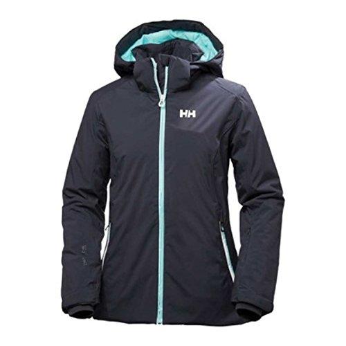 (ヘリーハンセン) Helly Hansen レディース スキー・スノーボード アウター Spirit Jacket [並行輸入品]