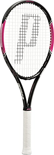 Prince(プリンス) [ガット張り上げ済] 硬式テニス ...