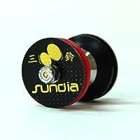 Sundia Replacement Diabolo Bearing Kits - Triple Bearing by Sundia [並行輸入品]