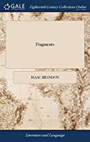 Fragments: In the Manner of Sterne