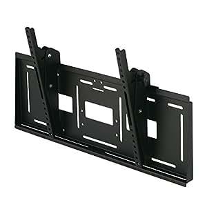 ハヤミ工産 【HAMILeX】 MZシリーズ (58v~75v型対応) テレビ壁掛金具 [角度調整タイプ(前後チルト可)] MZ823