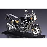 AOSHIMA 1/12 Motorcycle   Model Building Kits   No.21 YAMAHA XJR400R [ Japanese Import ] by Aoshima [並行輸入品]