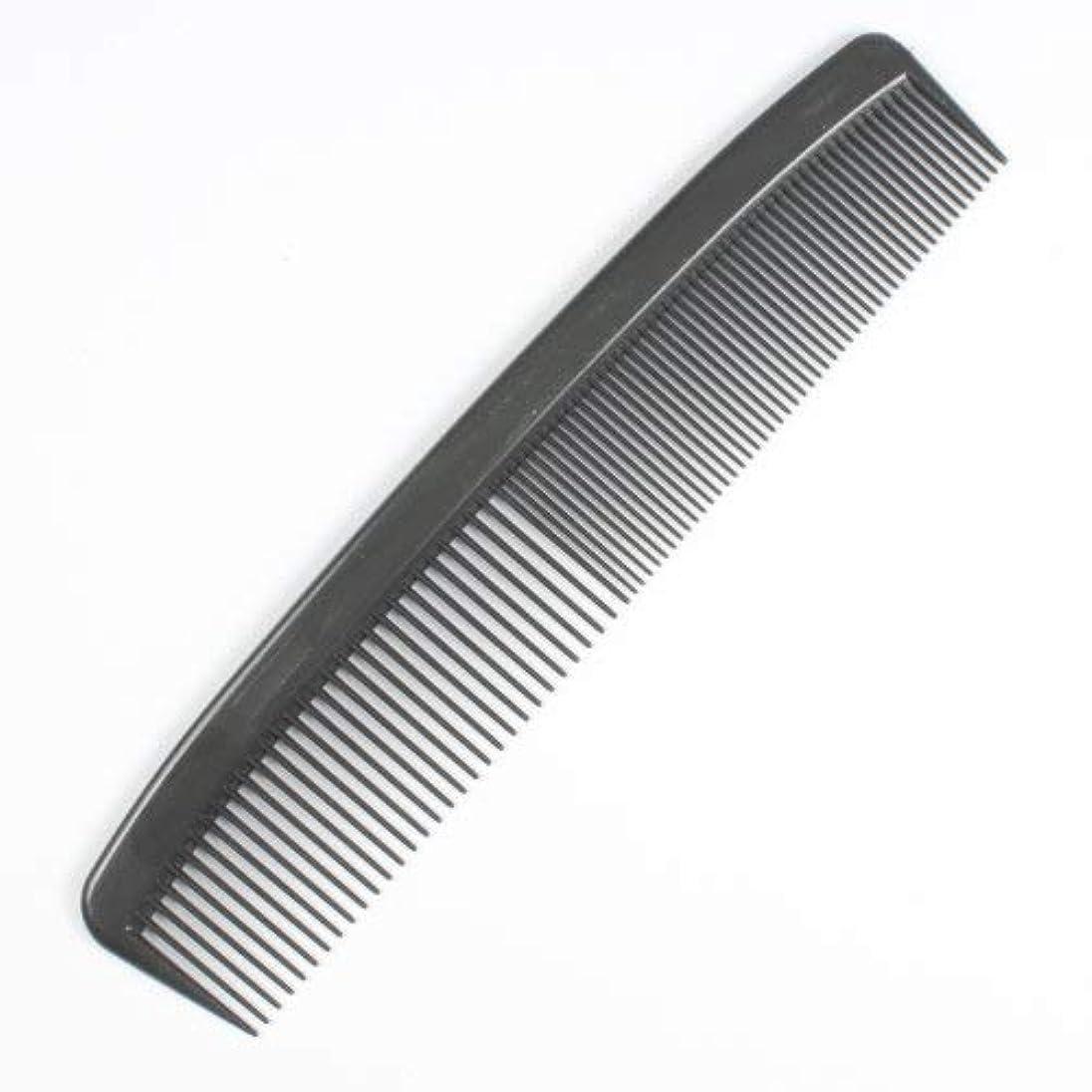 布微生物リフレッシュDynarex Adult Combs, 5 Inches, Black, 240 Count [並行輸入品]