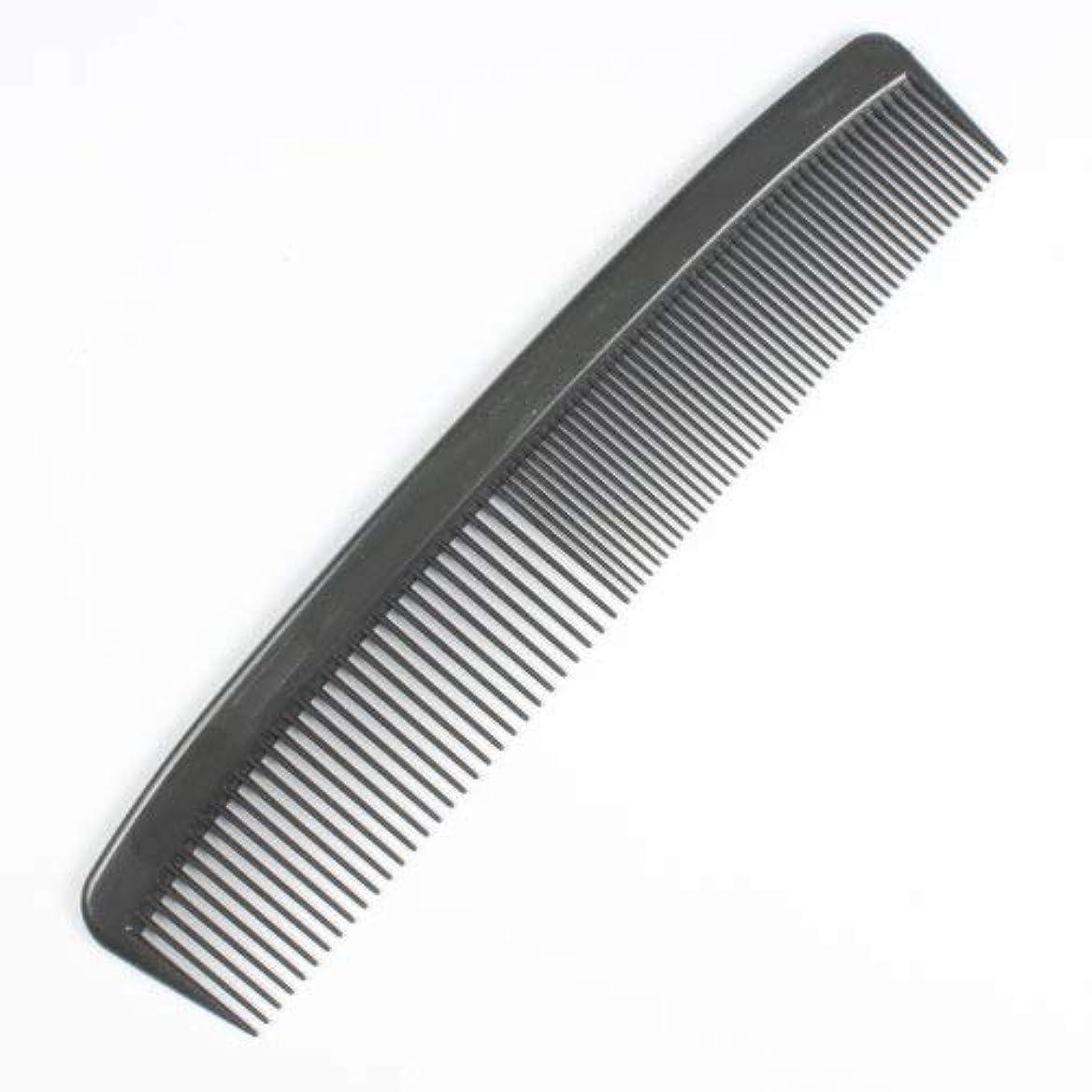 終わらせる知覚するトラックDynarex Adult Combs, 5 Inches, Black, 240 Count [並行輸入品]