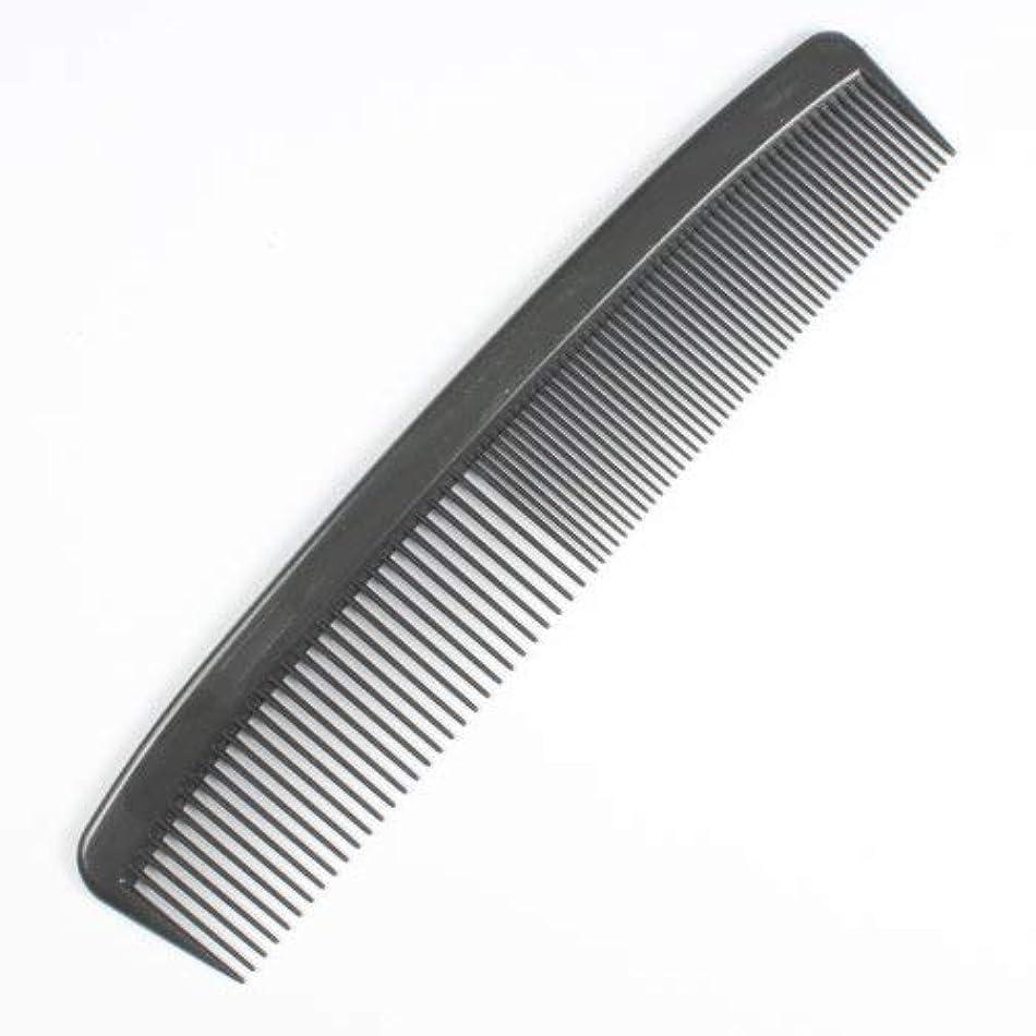 ドール八百屋さん火山のDynarex Adult Combs, 5 Inches, Black, 240 Count [並行輸入品]
