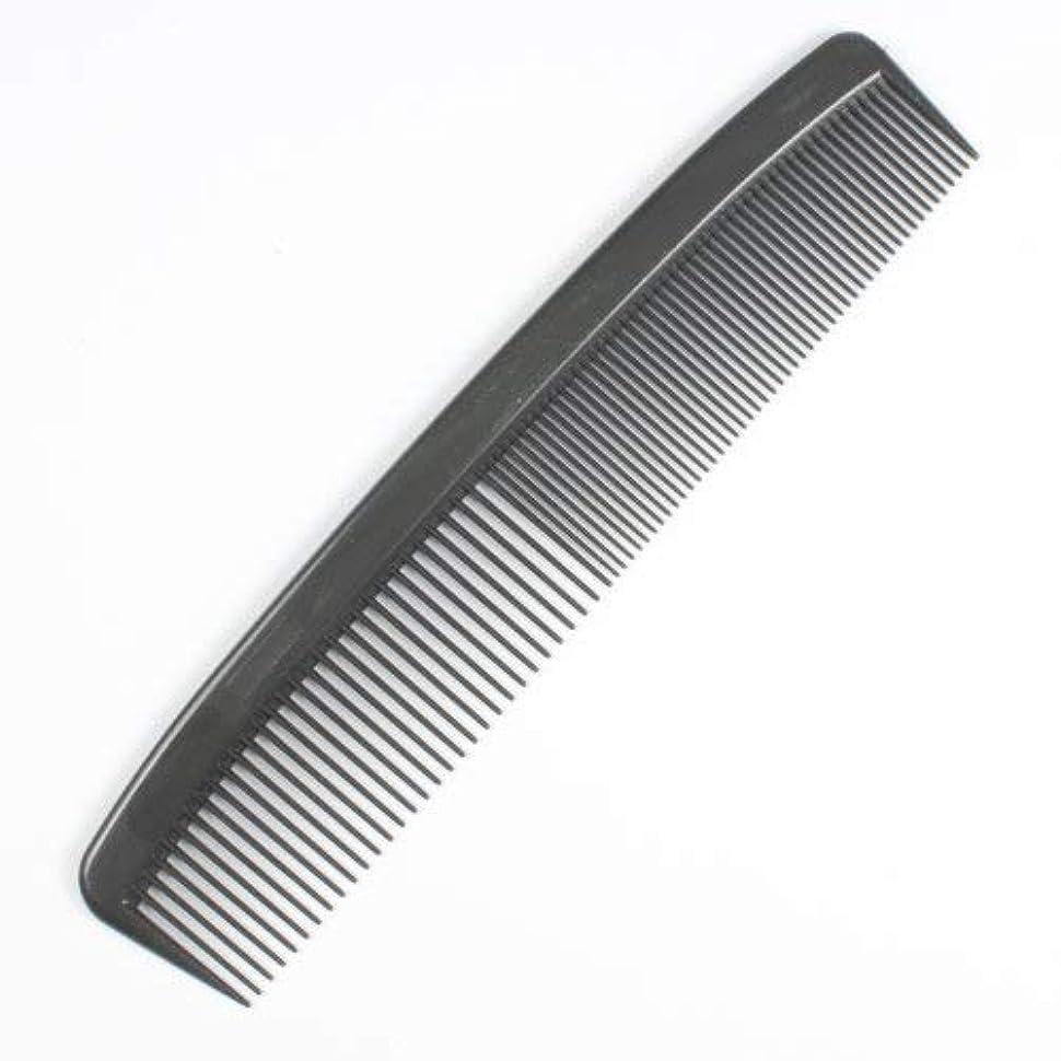 長さコンピューターを使用するシェトランド諸島Dynarex Adult Combs, 5 Inches, Black, 240 Count [並行輸入品]