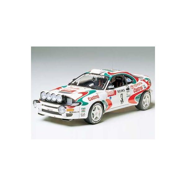タミヤ 1/24 スポーツカーシリーズ No.1...の商品画像