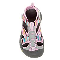 KEEN Kids' Venice H2 Closed Toe Water Sandal