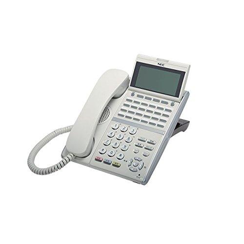 DTZ-24D-2D(WH)TEL NEC Aspire UX 24ボタン電話機