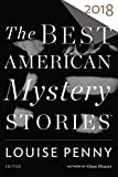 「The Best American Mystery Stories 2018 The Best American Series ® English Edition」の画像