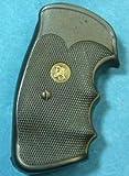 Pachmayr Colt PYTHON ラバーグリップ CI-GP