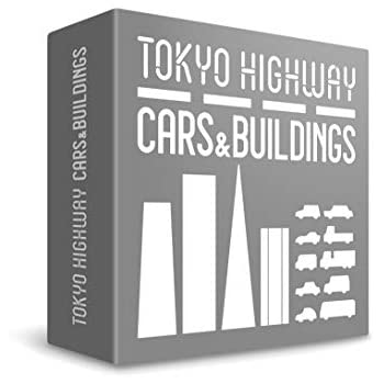 TOKYO HIGHWAY CARS & BUILDINGS (トーキョーハイウェイ拡張キット)