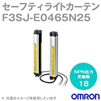 オムロン(OMRON) F3SJ-E0385N25