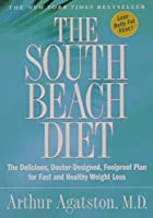 South Beach Diet by Arthur M.D. Agatston (2003-04-30) [並行輸入品]