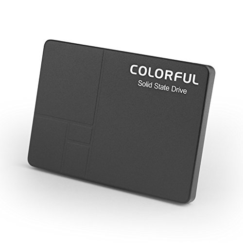 【SL500 256G (MLC + DDR)】SATA 6Gb/s(SATA3.0)対応、Silicon Motion SM2246EN搭載2.5インチSSD