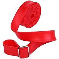抵抗Fitness Bandストレッチボディ形状ロープ強度トレーニング