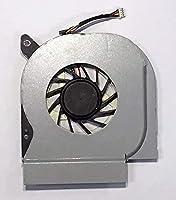 ノートパソコンCPU冷却ファン適用する Latitude E6400 E6410 E6510 Series FX128 TCF42 ZB0506PFV1-6A