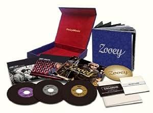 ZOOEY(デラックス盤)(DVD付)